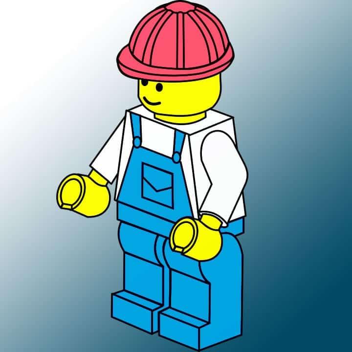 lego contractor